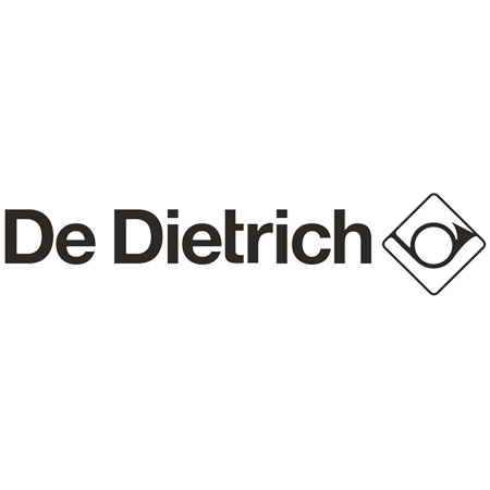 MP Plomberie Chauffage - Logo De Dietrich