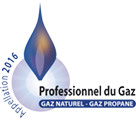 MP Plomberie Chauffage - Label Installateur PGN